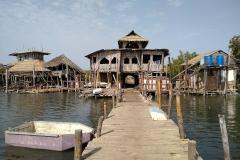 Die Lamin Lodge