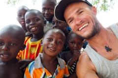 Die Kinder aus Diabugo Tenda