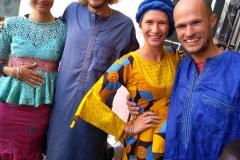 Juli 2017 bis Januar 2019: Die langsamste je unternommene Ralley Paris - Dakar