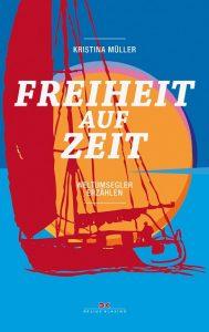 Buchcover Freiheit auf Zeit