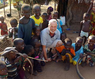 Gastbeitrag: Papa Peters Gambia Erfahrungen