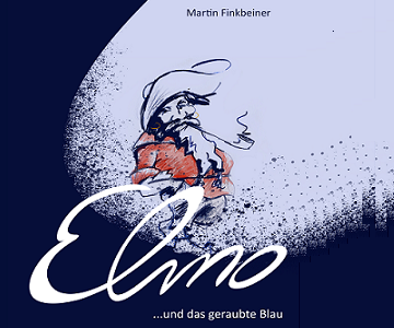 ELMO und das geraubte Blau